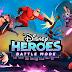 ¡Únete a la batalla en este RPG lleno de acción protagonizado por los héroes de Disney y Pixar de Los Increíbles, Ralph el Demoledor y Zootopia! - ((Disney Heroes: Battle Mode)) GRATIS (ULTIMA VERSION FULL PREMIUM PARA ANDROID)