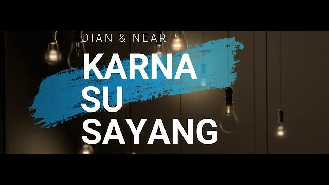 Karna Su Sayang KurangRapat.Com