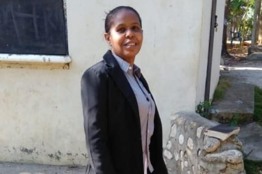 OJEDA, Paraíso: Hallan Mujer ahorcada con una sabana