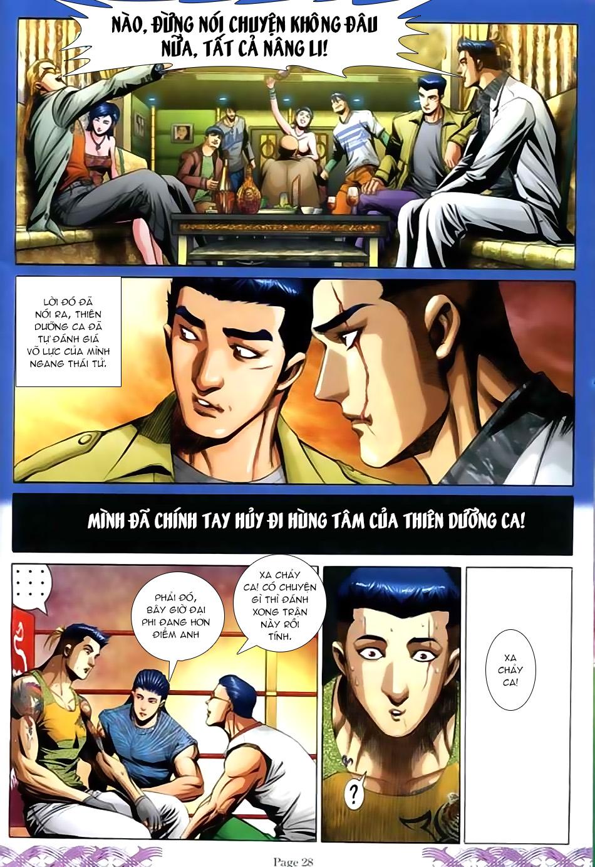 Người Trong Giang Hồ Chap 715 - Truyen.Chap.VN