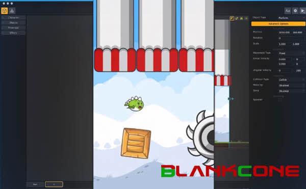 buildbox aplikasi game creator terbaik