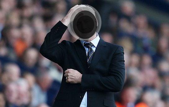 pelatih liga inggris dipecat