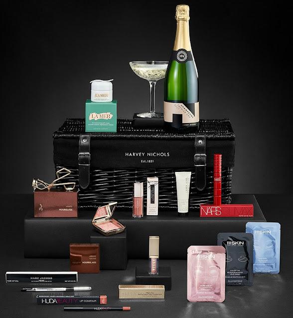 Beauty Lovers Hamper by Harvey Nichols