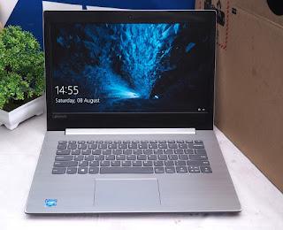 Lenovo Ideapad 330 - Laptop Bekas