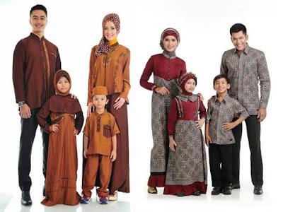 Seperti yang kita ketahui model fashoin kalau di lihat dari zaman ke zaman semakin menarik Tren Model Terbaru Baju Muslim Sarimbit Untuk Keluarga dan Couple 2018