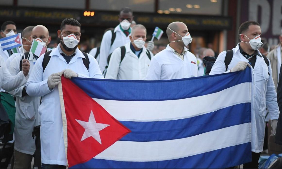 Cuba, Coronavirus