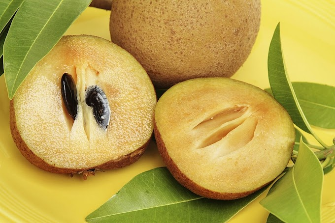 Here Are Five Reasons To Include Sapota In Your Fruit Bowl | Summer Days