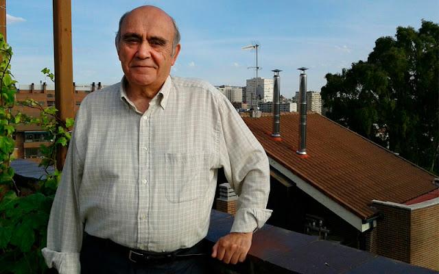 José Yanes Coloma, Vicepresidente Comisión Prevención de Riesgos Laborales y Seguridad Industrial. Profesor Asociado Escuela Técnica Superior de Ingenieros Industriales. Colegio Oficial de Ingenieros Industriales de Madrid.