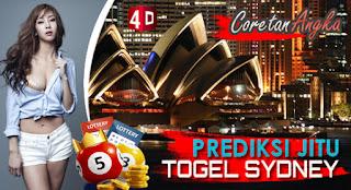 Prediksi Togel Sydney Selasa 5 Januari 2021