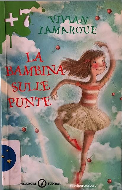 Libri per crescere: La Bambina sulle Punte