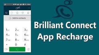 Brilliant Connect mobile Recharge :-কিভাবে ব্রিলিয়ান্ট  এ টাকা রিচার্জ করতে হয়?