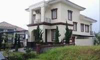 Rp.150 Jt 1hn Disewakan Rumah Full Furnis View Lepas I Empire Pak Sentul City (code:138)