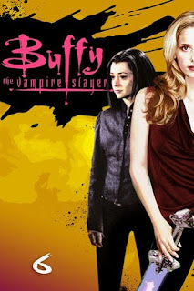 Buffy Cazavampiros Temporada 6