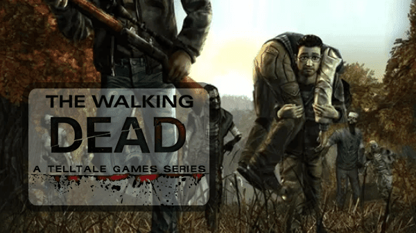 download The Walking Dead latest version for your Computer for free
