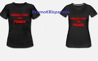 Logo Come provare a vincere gratis T-shirt targate Telefilm Addicted!