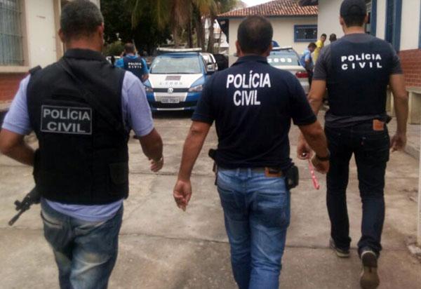 Após assembleia virtual, policiais civis da Bahia anunciam paralisação de 24h na próxima terça-feira (11)