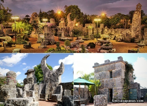Coral-castle-mystery