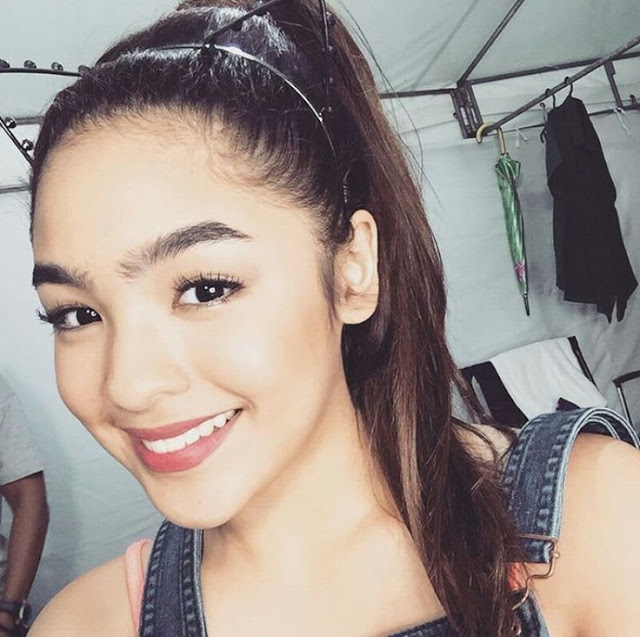 MUST SEE: Andrea Brillantes Shows Off Her Sexy Beach Body Wearing This Bikini!