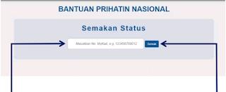 BPN 2.0: Cara Membuat Semakan Status Pembayaran BPN Fasa 2 Di Bayar 21 Januari 2021