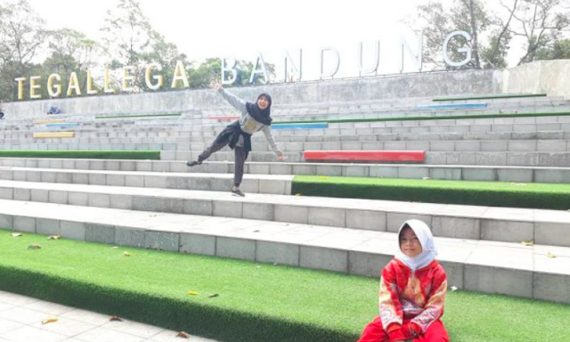 Taman Tegalega Bandung