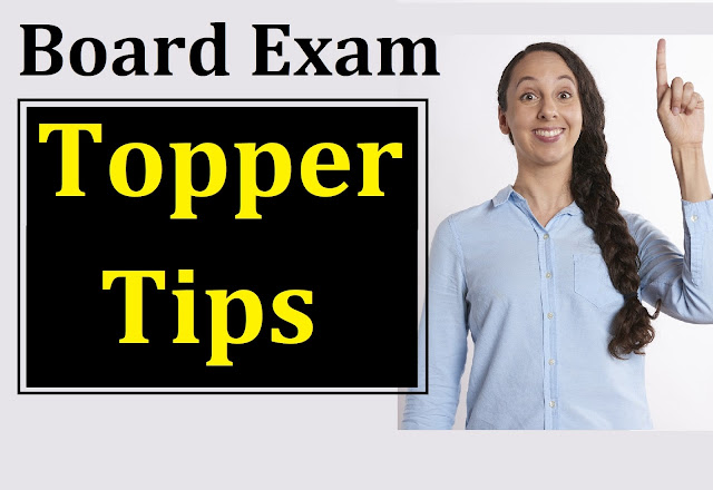 How to Study for Topper