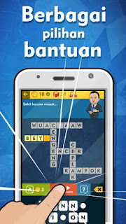 WIB: TTS Cak Lontong Apk - Free Download Android Game