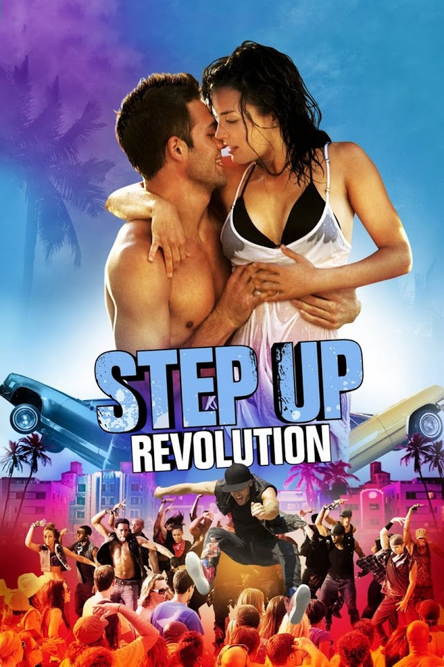 Step Up Revolution 2012 x264 720p Esub BluRay Dual Audio English Hindi THE GOPI SAHI