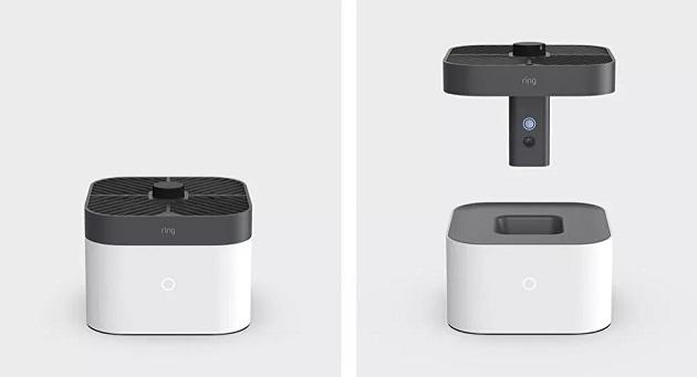 Ring Alarm: Η κάμερα - drone παρακολούθησης σπιτιού της Amazon - Αντιδράσεις για τα προσωπικά δεδομένα