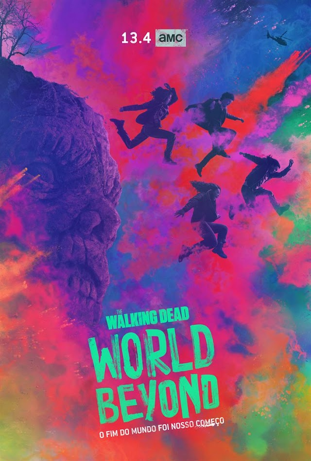 The Walking Dead: World Beyond - 1ª temporada