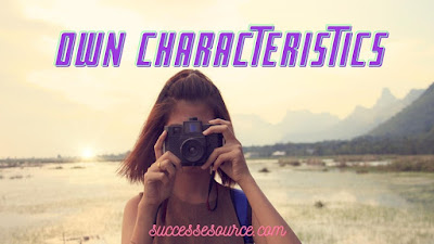 own-characteristics