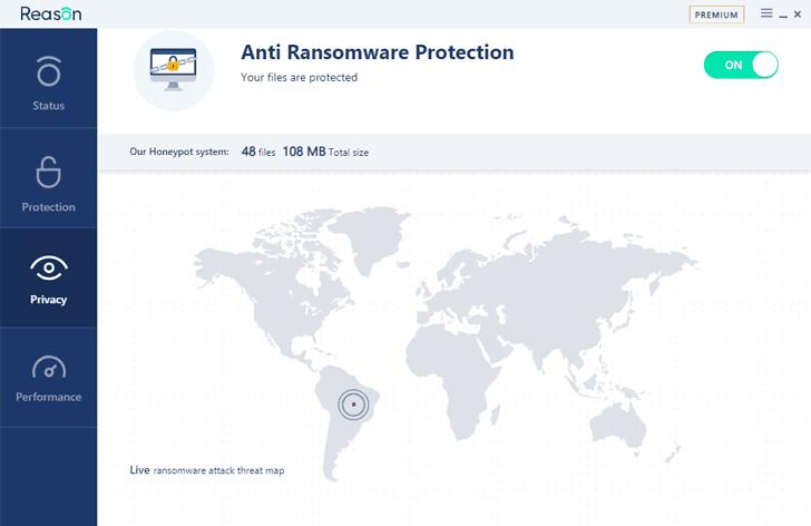 reason antivirus protection
