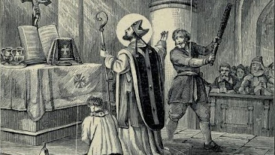 Saint Laurence O'Toole