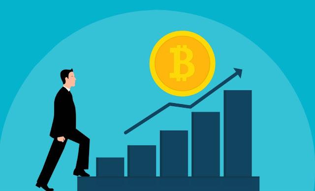 Investasi Mata Uang Digital