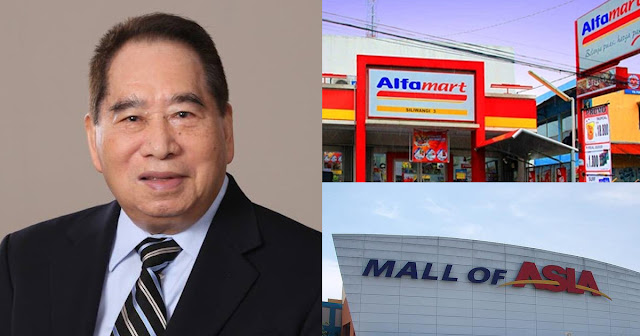 List of Henry Sy's Businesses And Properties That made him Forbes Wealthiest Filipino