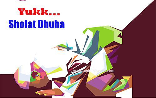 Rakaat Tata Cara Dzikir Doa Setelah Sholat Dhuha Lengkap Keutmaannya