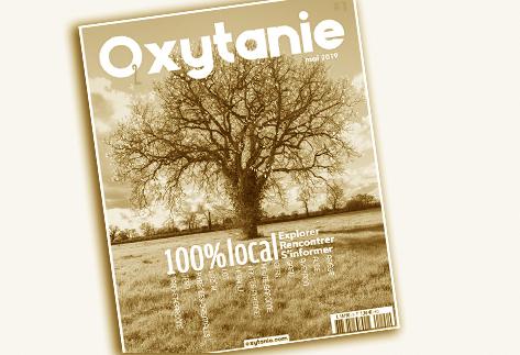 Magazine Oxytanie