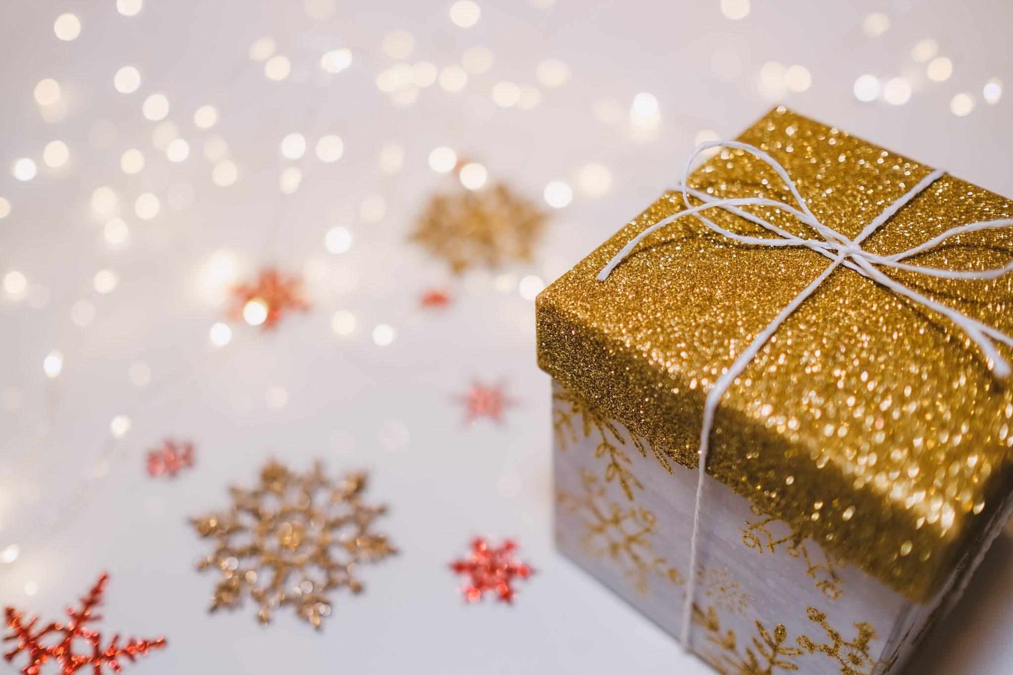 Co chciałbym dostać na Święta od Notino