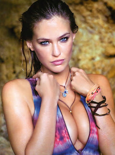 Bar  Refaeli hot hd wallpapers