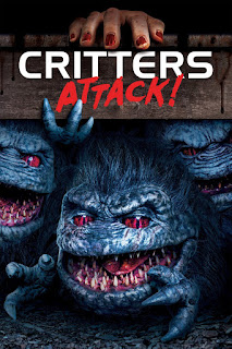 Download Film dan Movie Critters Attack! (2019) Subtitle Indonesia