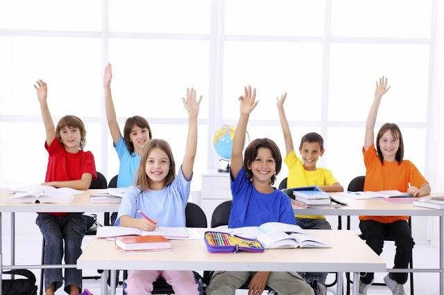 Tips Menentukan Tempat Les Anak yang Berkualitas