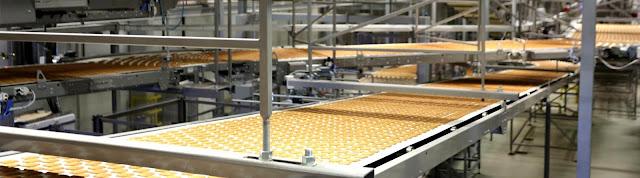 Bisküvi Fabrikası