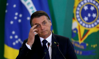 TSE dá 15 dias para Bolsonaro apresentar provas sobre fraudes em urnas