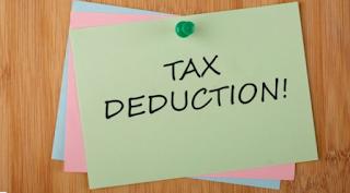 完Q之路(三十九):薪俸稅(Salaries Tax)簡說(五) - Tax Deductible Expenses