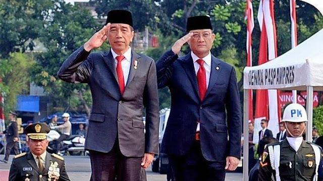 Sentil Jokowi, Pengamat Anggap Peningkatan Korupsi 2 Tahun Terakhir adalah Prestasi Membela Koruptor