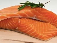 Manfaat minyak ikan salmon untuk kesehatan