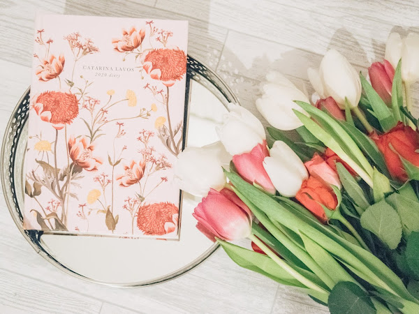 5 Ways I'll Stay Organised with my Personalised 2020 Papier Diary