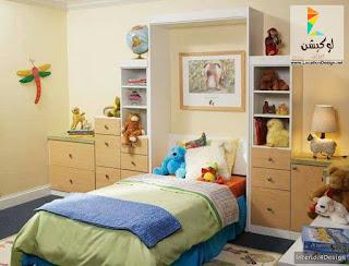Modern Children's Rooms 19