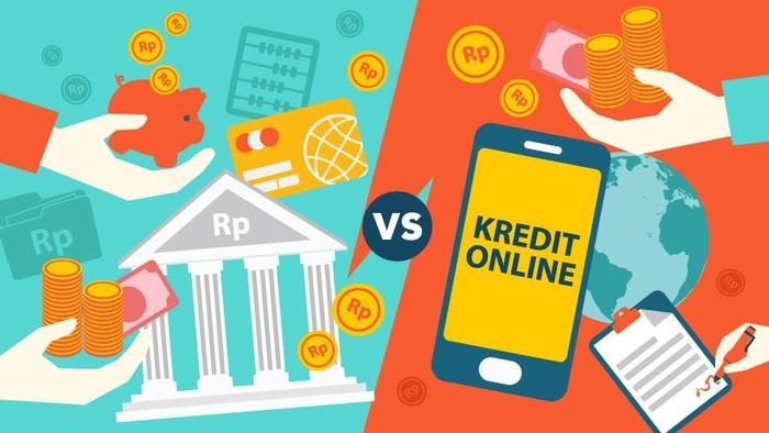 5 Tips Memilih dan Mengajukan Pinjaman Online