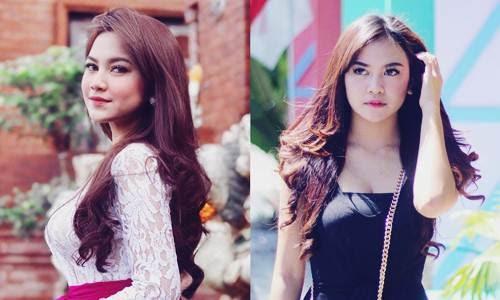 Biodata Mahalini Raharja Si Calon Dokter Gigi Cantik Asal Bali Ikut Idol