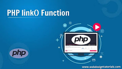 PHP link() Function